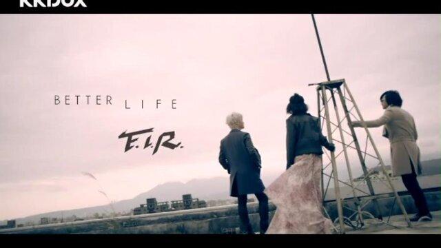Better Life (Better Life)