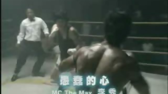 "愚蠢的心(M.C The Max ""李秀"")"