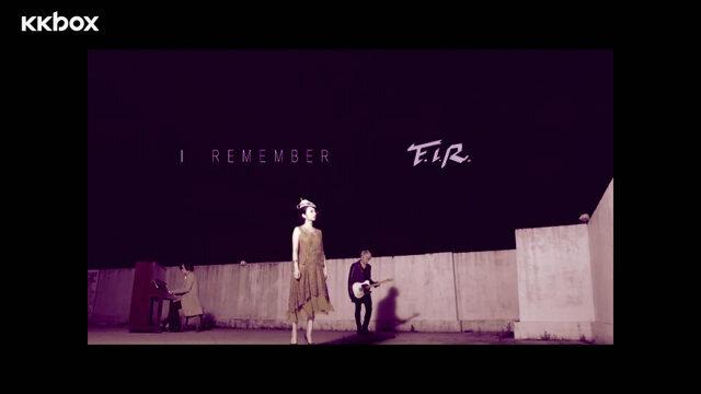 I Remember (I remember)
