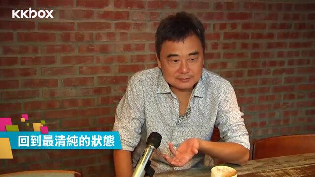 陳昇吃科技的豆腐?