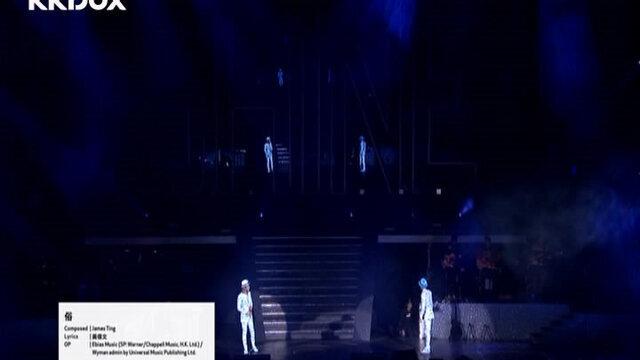 俗 - Shine Passion Live