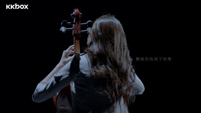 聽說你找到了快樂 (Ting Shuo Ni Zhao Dao Le Kuai Le)