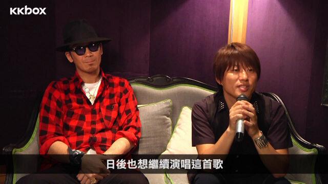 可苦可樂最推薦哪一首歌給台灣歌迷