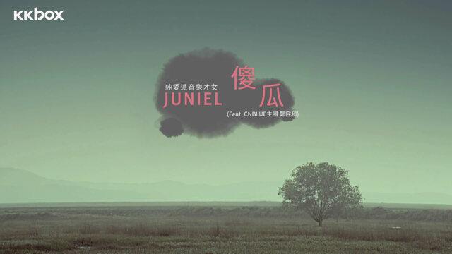 傻瓜 Duet with CNBLUE鄭容和