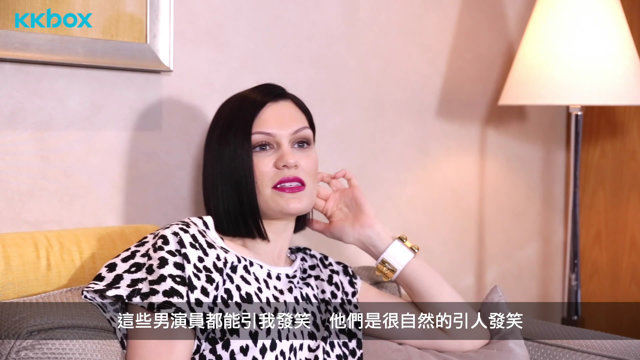 Jessie J除了歌手以外的可能性