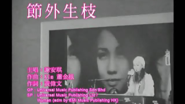 節外生枝 - Album Version