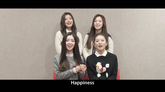 Red Velvet_訪問
