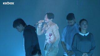 現場直擊_HINS LIVE IN PASSION 張敬軒演唱會2014