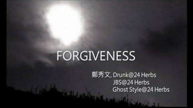 Forgiveness (feat. 24Herbs) - 英語
