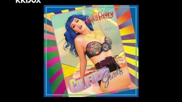 California Gurls - feat. Snoop Dogg((feat. Snoop Dogg) (Lyric Video))