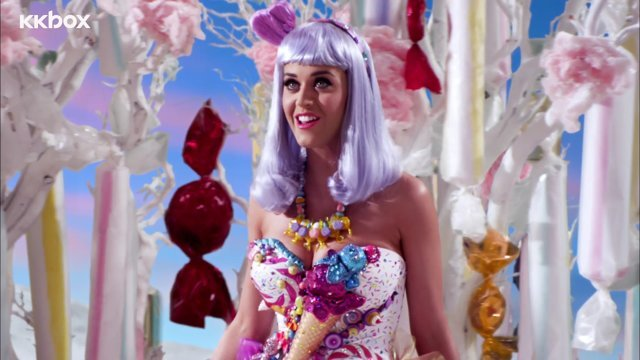California Gurls - feat. Snoop Dogg(feat. Snoop Dogg)