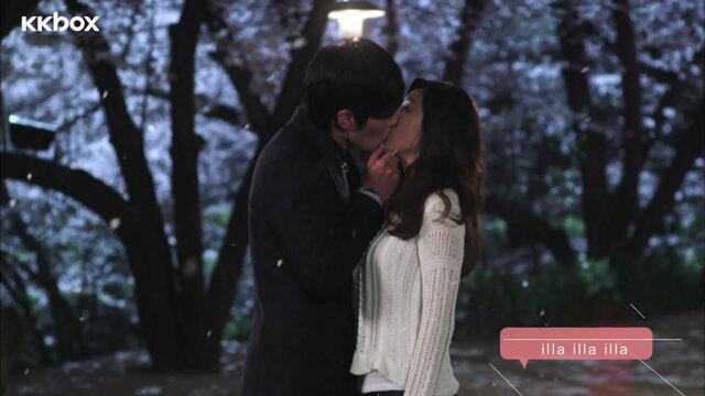 韓劇「紳士的品格」電視原聲帶:JUNIEL〈illa illa〉