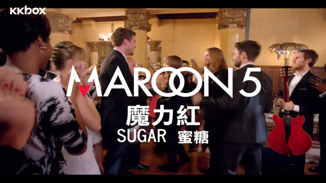 Sugar(中字)