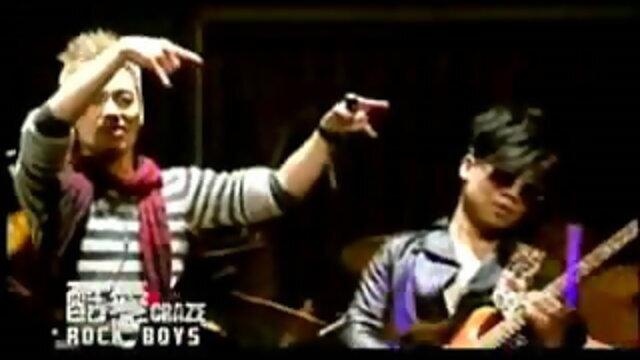 Rock Boys(120秒Live版)