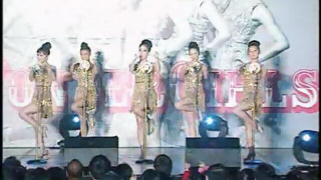 台北京華城表演片段2