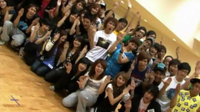 dance flow 前進文化(下)