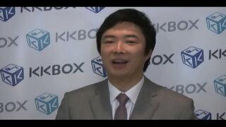 費玉清問候KKBOX會員