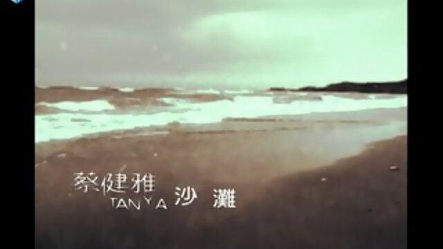 沙灘 (Blue Moon)(演唱會版)