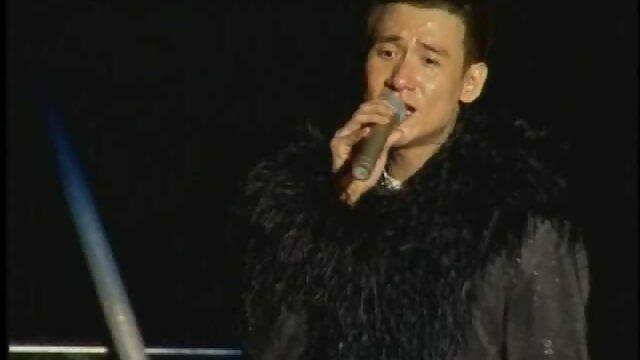 吻別('95 Taipei Live)