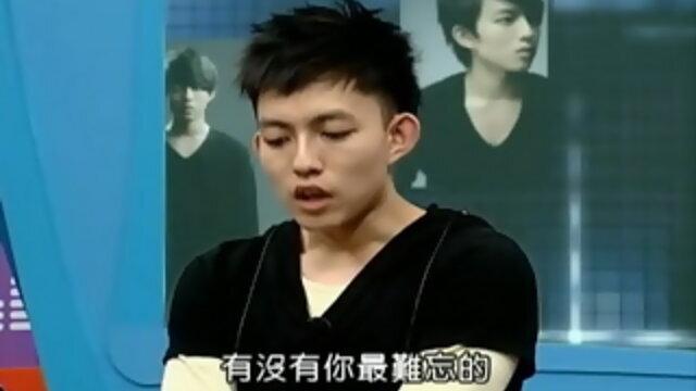 林宥嘉歌廳秀不插電《說謊+淘汰》