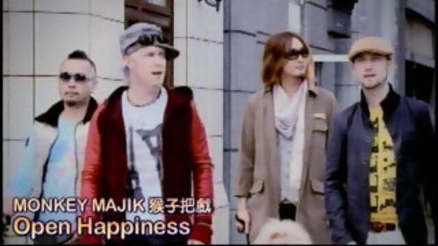 Open Happiness(45秒版)
