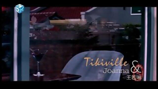 Tikiville - 英文