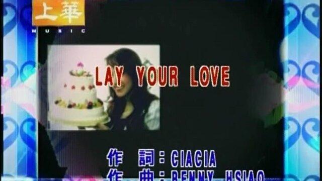 LAY YOUR LOVE - Album Version