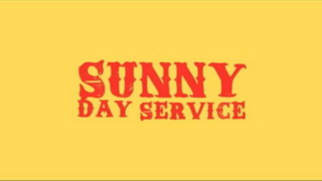 Sunny day service