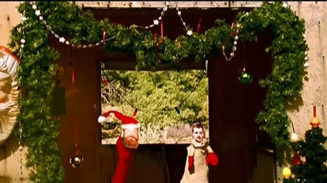 Don't Shoot Me Santa