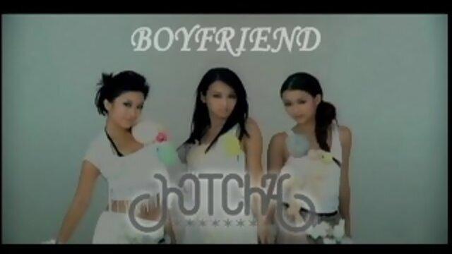 Boy Friends