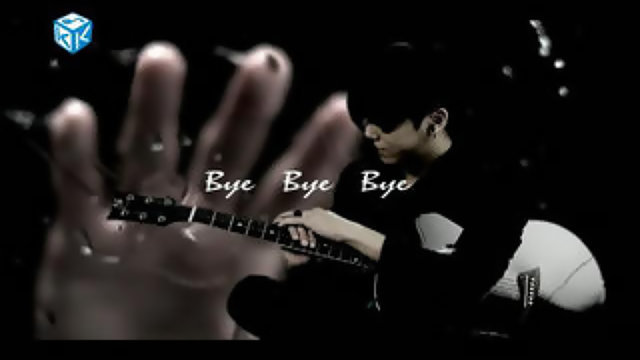 Bye Bye Bye - <鍾無艷>插曲/民視+八大韓劇<個人取向>片尾曲