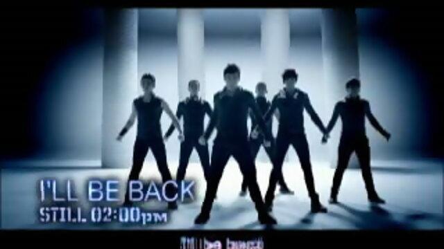 I'll Be Back(60秒版)