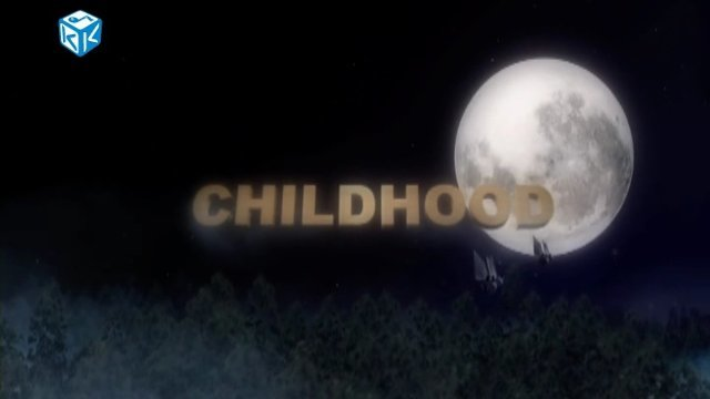 Childhood (Theme From 'Free Willy 2')