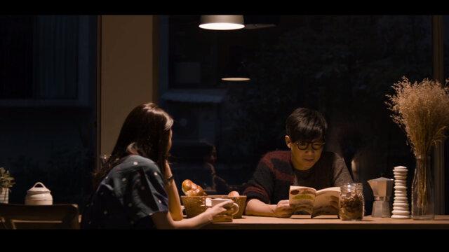 年少時代 (Boyhood) - 八大綜合台韓劇<學校2015>片頭曲