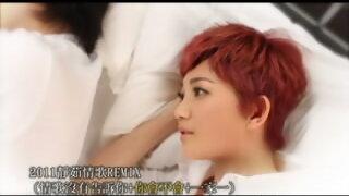 三合一MV (情歌沒有告訴你+你會不會+一家一)