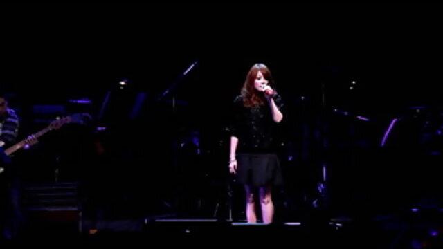 A-Lin【寂寞不痛】Live演唱會-PS我愛你