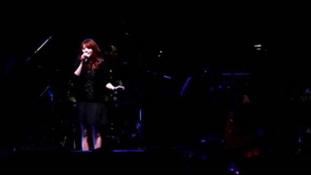 A-Lin【寂寞不痛】Live演唱會-我能體諒