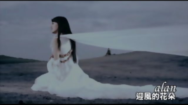迎風的花朵(45秒版)