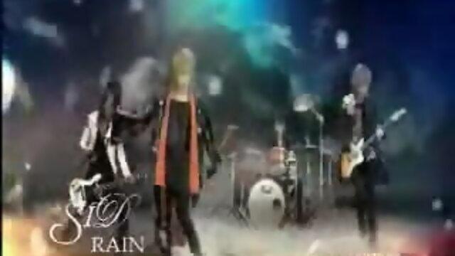 Rain(120秒版)