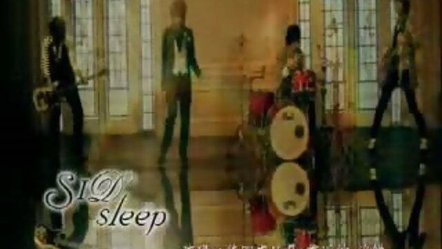 sleep(120秒版)