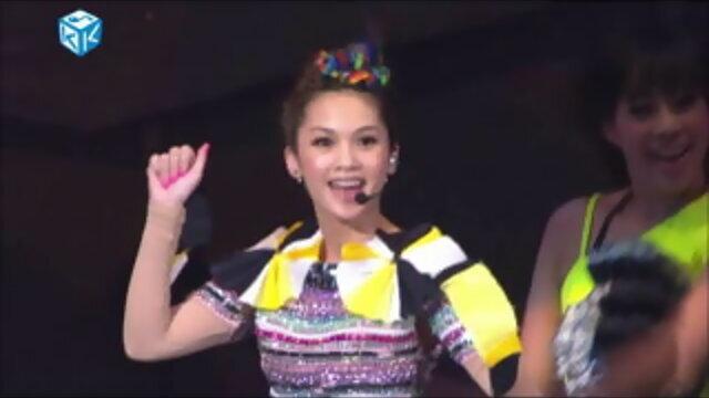 異想天開 (Yi Xiang Tian Kai)(10年有丞異想天開Live)