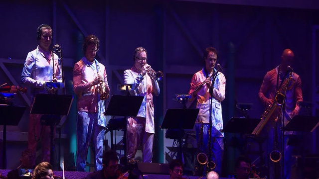 L.I.F.E. Overture - Live In Hong Kong / 2013