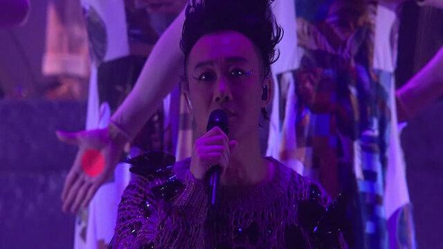 花花世界 - Live In Hong Kong / 2013