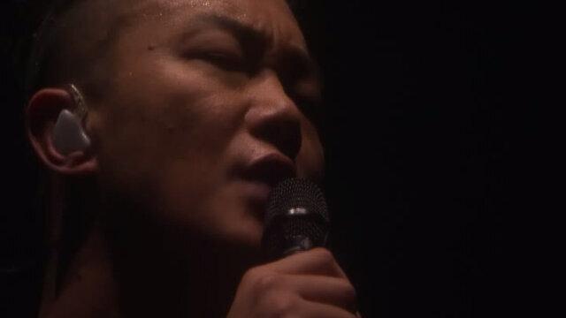 Stranger Under My Skin - Live In Hong Kong / 2013