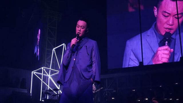 時光倒流二十年 - Live In Hong Kong / 2013