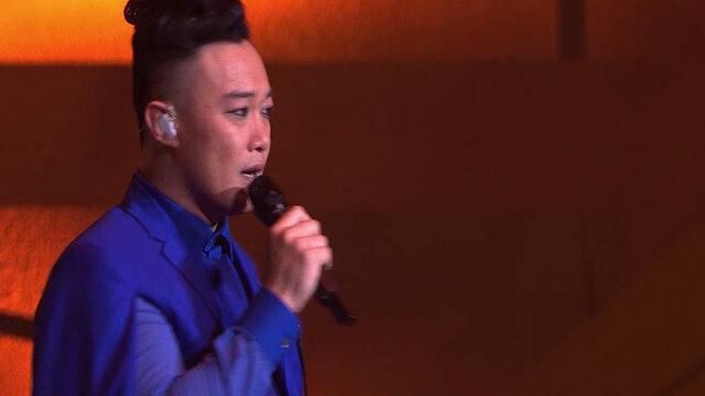 我的快樂時代 - Live In Hong Kong / 2013