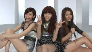 I'm your dreamgirls MV幕後花絮-1