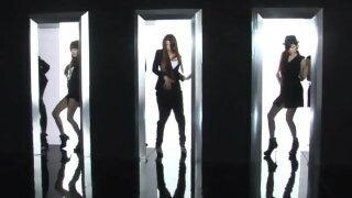 I'm your dreamgirls MV幕後花絮-2