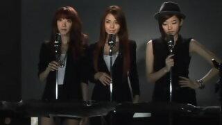 I'm your dreamgirls MV幕後花絮-3
