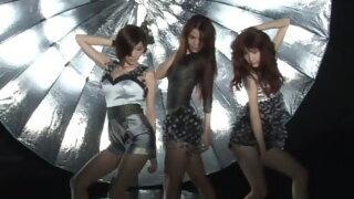 I'm your dreamgirls MV幕後花絮-4